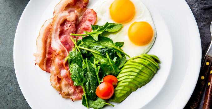 koolhydraatarme lunch? dit zijn de voordelen die jij krijgt!